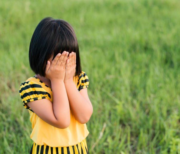 Mi hijo es introvertido…¡no importa!
