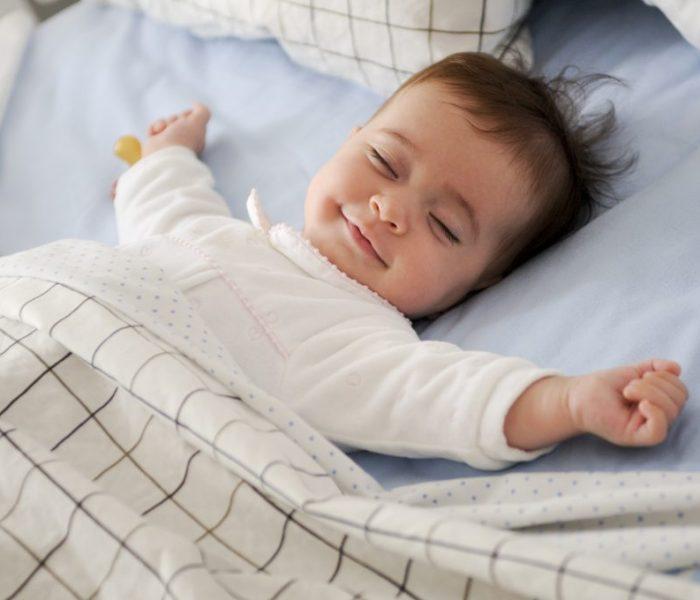 20 curiosidades que seguro no sabías acerca de los niños y bebés