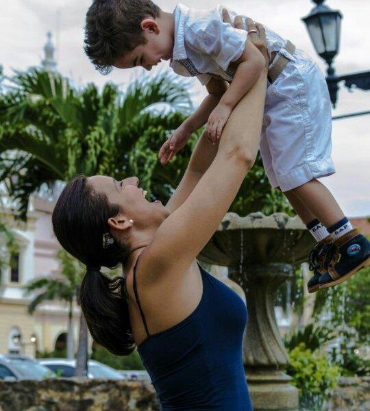 La rivalidad de la lactancia y la maternidad