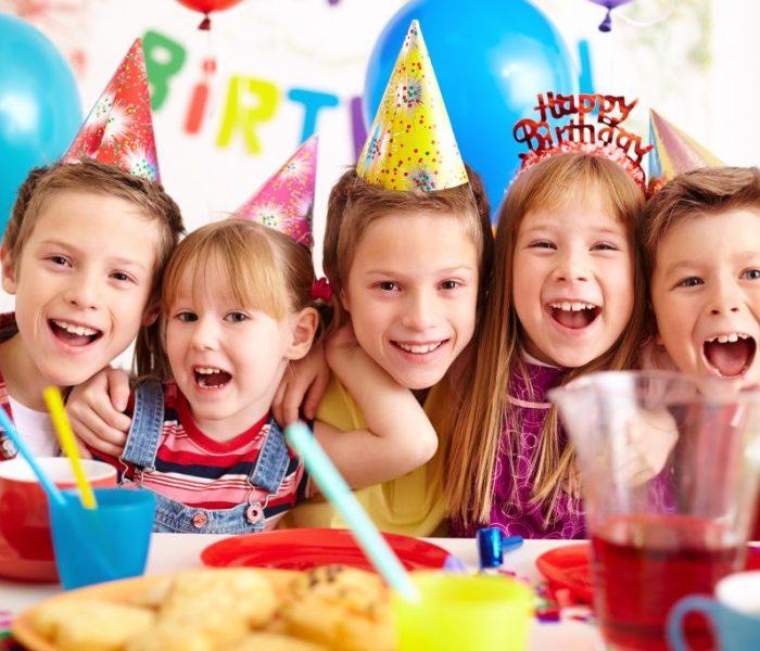 11 mejores tips pra que sobrevivas la fiesta de cumpleaños de tu hijo menor de 4 años