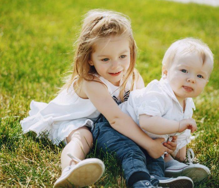Las 5 reglas para ser mamá de un niño pequeño