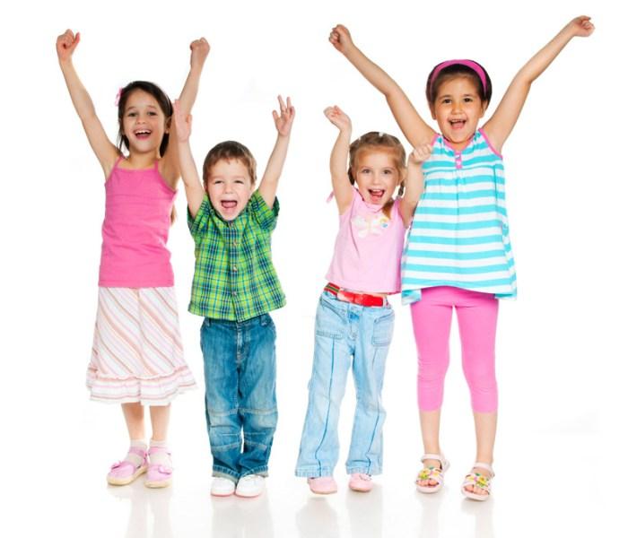 9 frases que debes decir a tus hijos con regularidad y crecerán felices