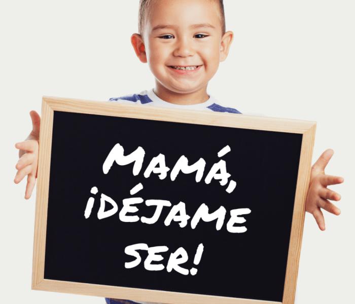 7 señales que tu hijo es un niño normal