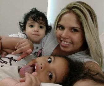 Rebel – Ando a Mamá: Yarabis Acevedo