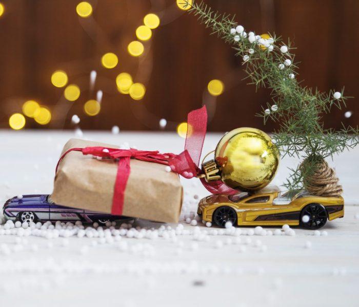 ¿Qué le compro a mi hijo/a en esta navidad?