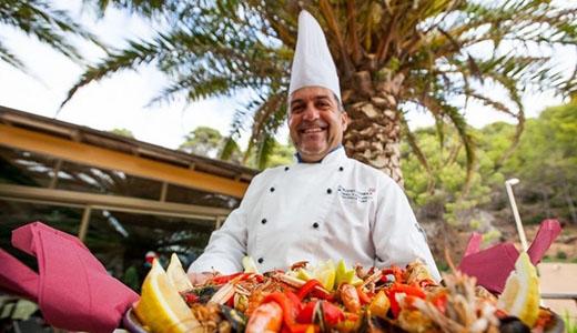 Традиції іспанської кухні