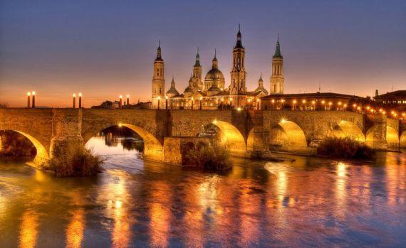 Кам'янний міст в Сарагосі