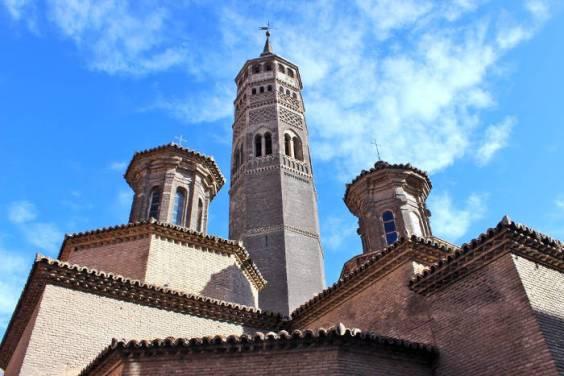 Церква Сан Пабло Сарагоса