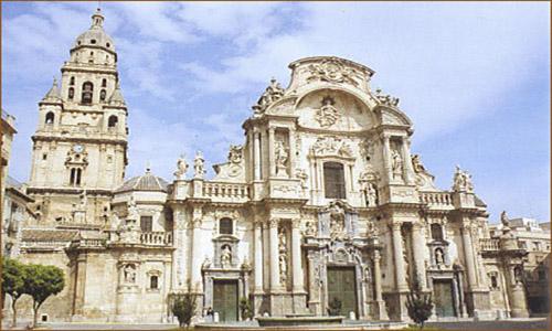 Архитектура Испании в 17 веке