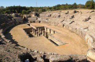Италика (древний римский город)