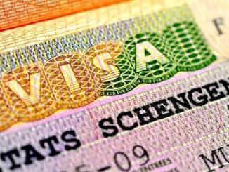 Как выдают шенгенские визы украинцам