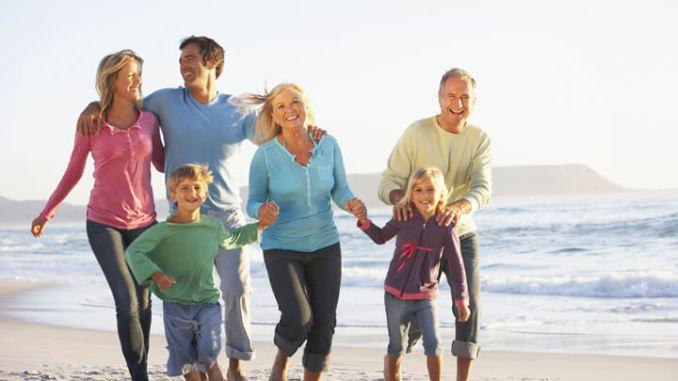 Воссоединение семьи в Испании