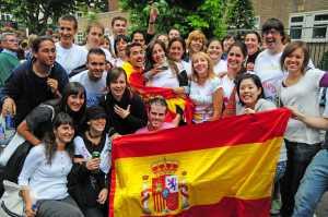Менталитет испанцев