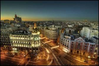 Мадрид-центр