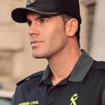 Агент Гражданской гвардии стал звездой соцсетей