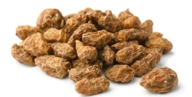 Тигровые орехи - чуфа