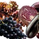 Antocianinas beneficios para a saude