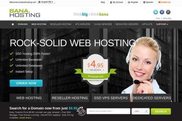 Banahosting Hosting