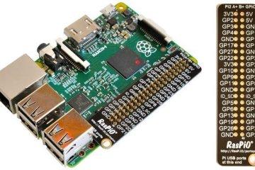 Computacion fisica con Scratch y Raspberry Pi