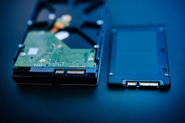 4 razones para preferir Servidores que utilicen Discos SSD