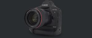 Canon lança no Brasil a DSLR EOS-1DX Mark II por um preço surreal.