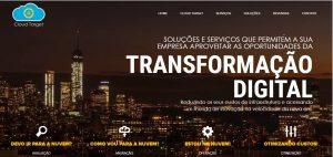 Cloud Target inicia suas operações no Brasil