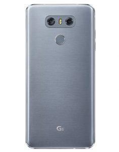 Novo flagship da LG, G6 chega ao Brasil