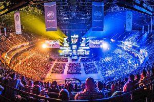 Pesquisa mostra que 63,6% dos gamers brasileiros nunca assistiram à campeonatos profissionais