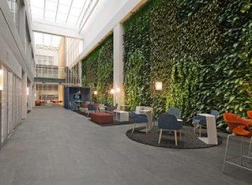Conheça o novo escritório ultra tecnológico da Nokia, em São Paulo