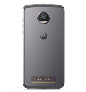Smartphone Moto Z 2 Play é oficialmente lançado no Brasil