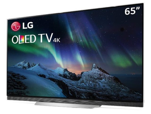 LG apresenta sua nova geração de TVs OLED no Brasil