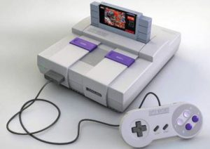 Nintendo anuncia o Super Nintendo (SNES) Classic, com 21 jogos na memória!