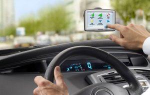 TomTom desenvolverá serviços de tráfego voltados para direção autônoma