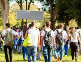 Feira gratuita de profissões da USP aguarda mais de 75 mil visitantes na capital paulista