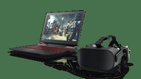 Lenovo investe em portfólio gamer com produção local e anuncia novidades da linha Legion