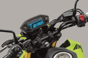 Salão Duas Rodas - Honda MSX 125 Grom 07