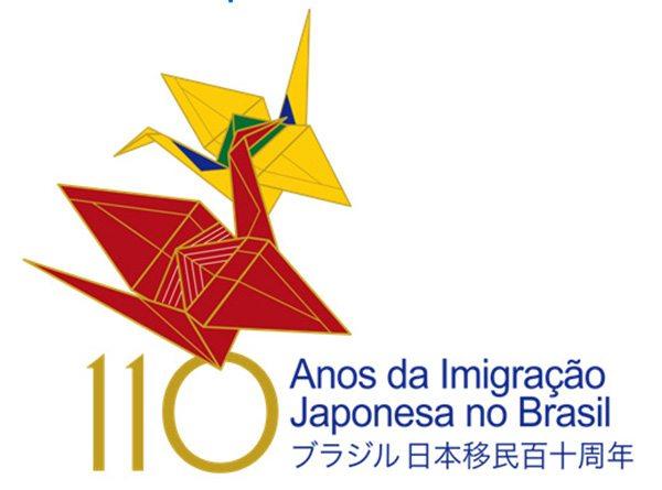 Evento marca 110 anos da imigração japonesa para o Brasil