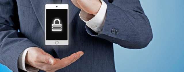 Proteja seu smartphone