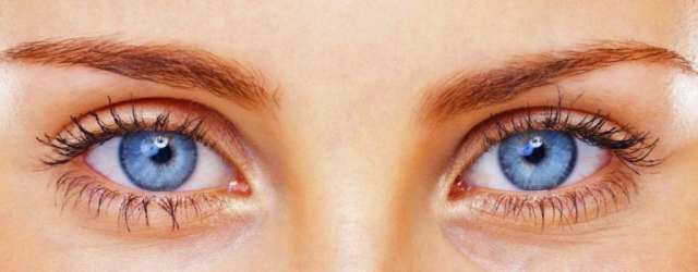 Cuidados com os olhos