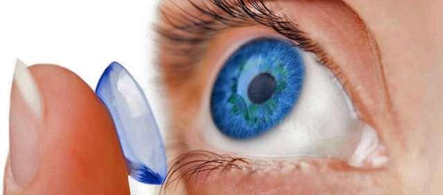 Seis benefícios de lentes de contato que você nunca pensou