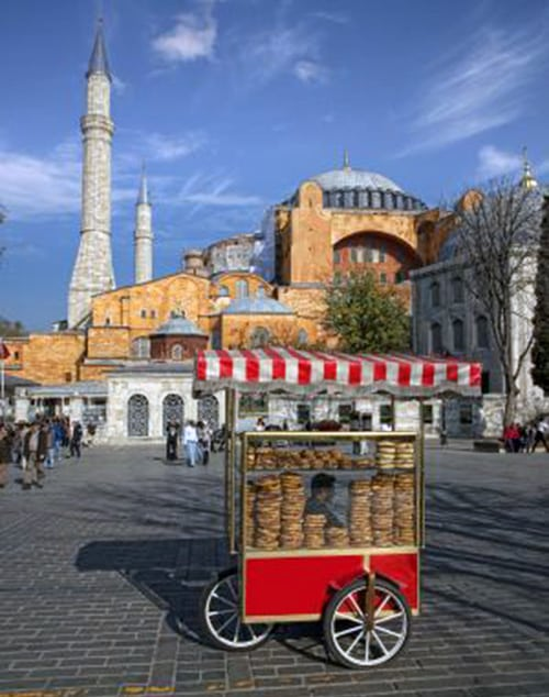 Turquia, um país repleto de aromas e sabores