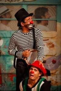 Circo Artetude - Foto de Lincon Zarbietti