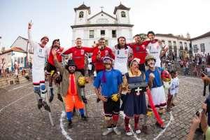 Futebol - PernaDeP