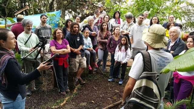 Virada Sustentável SP lança programação completa da edição 2018