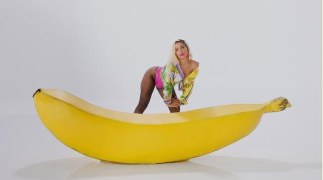 Banana 07 - Crédito Derick G