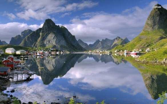 Quer conhecer a Noruega? Não deixe de visitar estes três fiordes