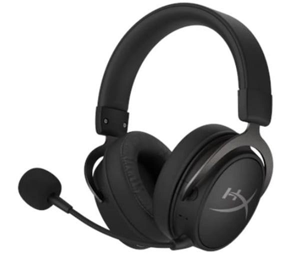 HyperX lança no Brasil seu primeiro headset com tecnologia Bluetooth
