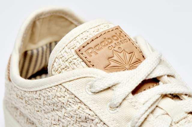 Reebok Brasil lança tênis feito à base de algodão e milho