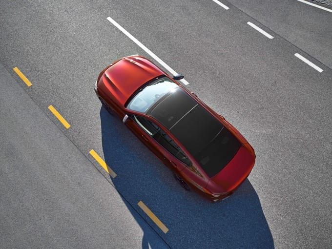 BMW Série 8 Gran Coupé 14