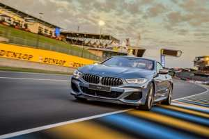 BMW S8 Cupe 10